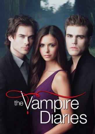 Diarios de Vampiros| The Vampire Diaries (Temporada 1) 22/22 (2009) [720p] [Dual Latino – Ingles] [Google Drive, Mega]