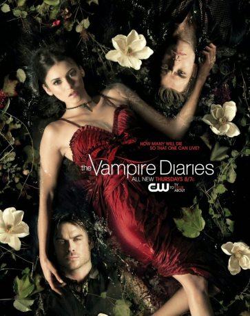 Diarios de Vampiros| The Vampire Diaries (Temporada 2) 22/22 (2010) [720p] [Dual Latino – Ingles] [Google Drive, Mega]