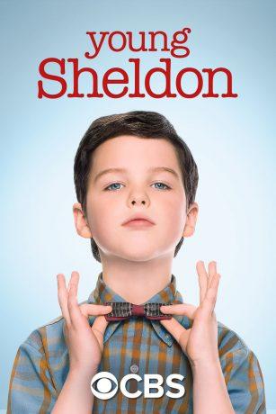 Young Sheldon (Temporada 1) 22/22 (2017) [720p] [Dual Latino – Ingles] [Google Drive, Mega]