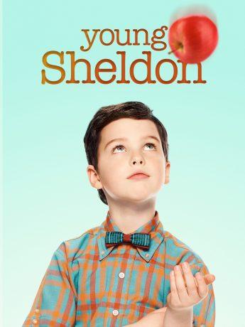 Young Sheldon (Temporada 2) 22/22 (2017) [720p] [Dual Latino – Ingles] [Google Drive, Mega]