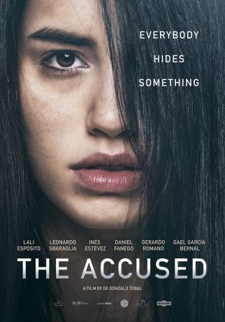 Acusada | The Accused (2018) [1080p] [Español Latino] [Mega, 1fichier, Turbobit, uTorent + Ver Online]