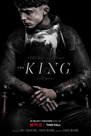 El Rey | The King (2019) [1080p] [Dual Latino – Ingles] [Mega, 1fichier, Turbobit, uTorent + Ver Online]