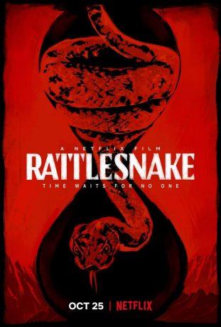 Serpiente de cascabel | Rattlesnake (2019) [1080p] [Dual Latino – Ingles] [Mega, 1fichier, Turbobit, uTorent + Ver Online]