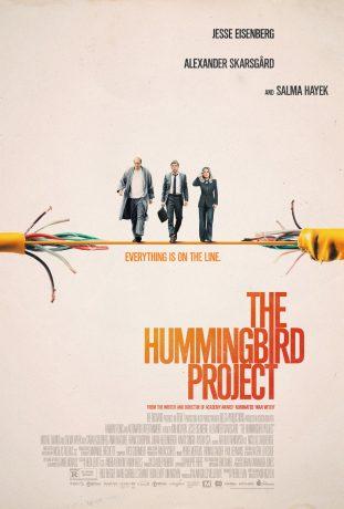 El proyecto Hummingbird
